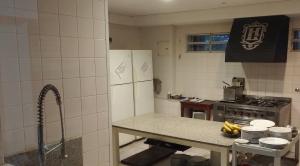 Cocina Laboulaye Hotel Centro